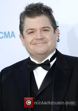 Patton Oswalt Dreams Up Star-studded Party For Oscars Losers