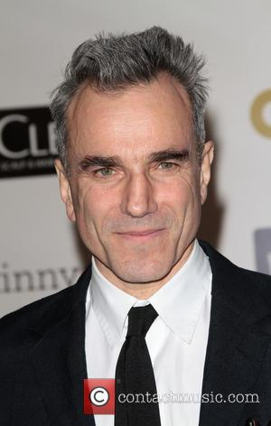 Daniel Day-lewis Plunged Into Icy Lake During Childhood Christmas