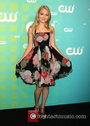 Child Star Annasophia Robb Faces University Decision