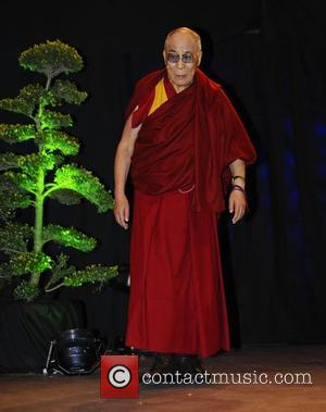Christy Moore To Perform For The Dalai Lama