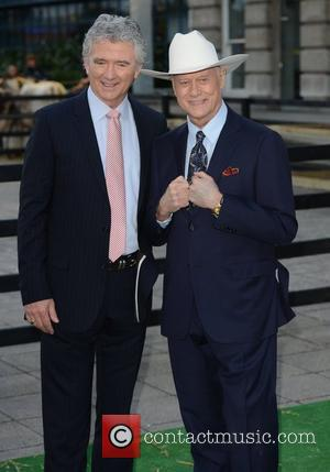 Larry Hagman's Final Home Up For Sale
