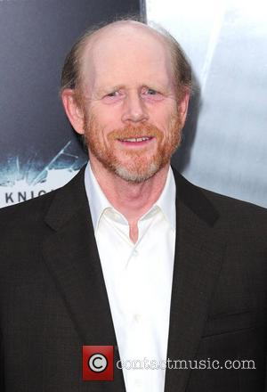 Ron Howard,  The Dark Knight Rises World Premiere - Outside Arrivals New York City, USA - 17.07.12