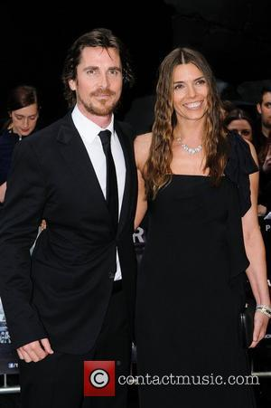 Christian Bale Takes Sick Youngster To Disneyland