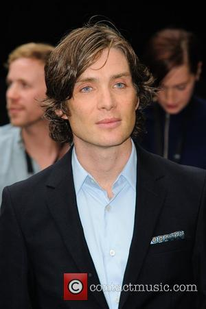Cillian Murphy The European Premiere of 'The Dark Knight Rises' held at the Odeon West End - Arrivals. London, England...
