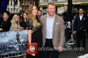 Guy Ritchie Is A Father Again