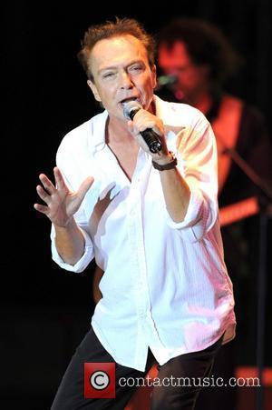 David Cassidy Refuses To Tour