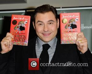 Walliams' Thrill At Queen Meeting
