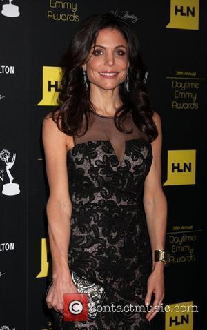 Bethenny Frankel 39th Daytime Emmy Awards - Arrivals Beverly Hills, California - 23.06.12