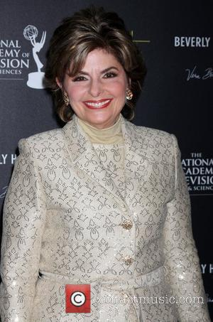 Gloria Allred 39th Daytime Emmy Awards - Arrivals Beverly Hills, California - 23.06.12