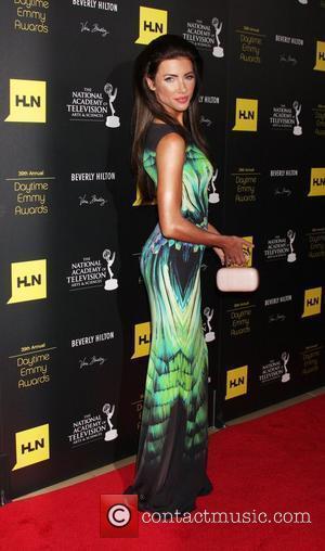Jacqueline MacInnes Wood  39th Daytime Emmy Awards - Arrivals Beverly Hills, California - 23.06.12