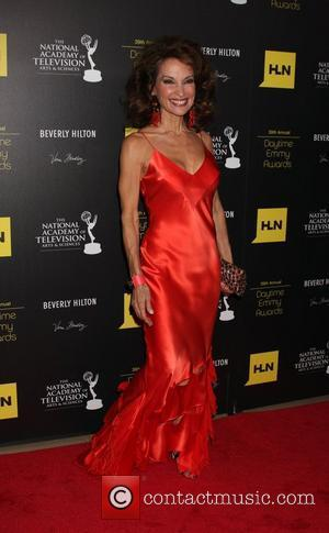 Susan Lucci and Daytime Emmy Awards