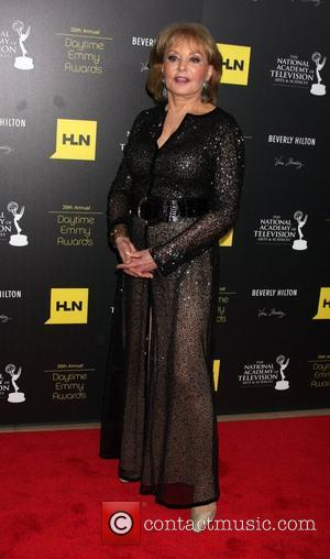 Barbara Walters Remembers Nora Ephron At New York Gathering