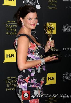 Heather Tom and Daytime Emmy Awards