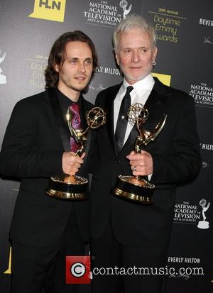 Jeremy Jackson, Anthony Geary and Daytime Emmy Awards