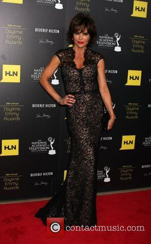 Lisa Rinna and Daytime Emmy Awards