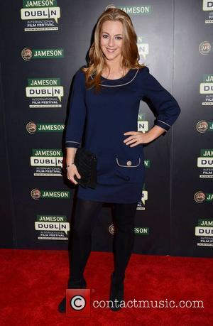 Miranda Raison and Dublin International Film Festival