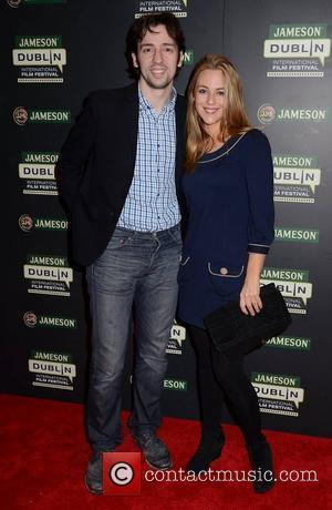 Ralf Little, Miranda Raison and Dublin International Film Festival