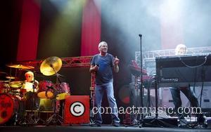 Ian Gillan Turned To Meditation To Quell Violent Teenage Rage