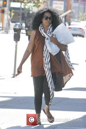 Tyler Perry: 'Diana Ross Is Ignoring Me'
