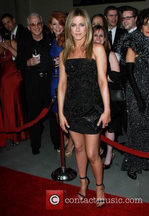 Jennifer Aniston Reveals Diet Secrets: Fitness And Fried Food
