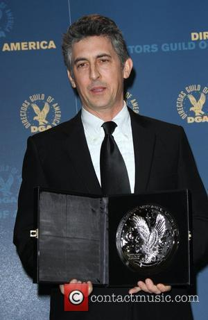 Alexander Payne To Receive Golden Eddie Award