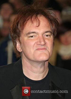 Quentin Tarantino Delighted With Django Unchained Uproar