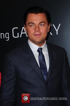 Leonardo Dicaprio Set For Film Festival Honour