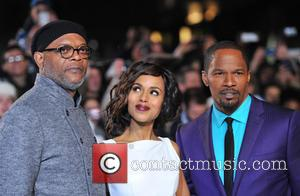 """Jamie Foxx on Spike Lee: """"Where's Spike Lee Coming From...? He doesn't like anybody"""""""