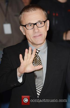 Christoph Waltz UK premiere of 'Django Unchained' at Empire, Leicester Square - Arrivals  Featuring: Christoph Waltz Where: London, England,...