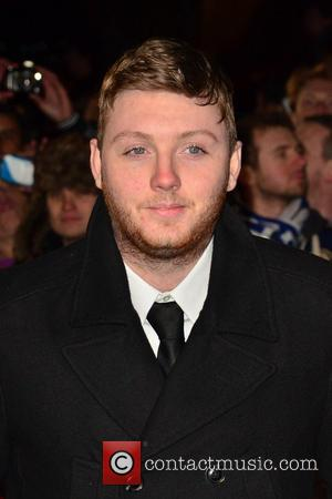 Not 'Impossible' After All... James Arthur Hits One Million Sales With X Factor Single