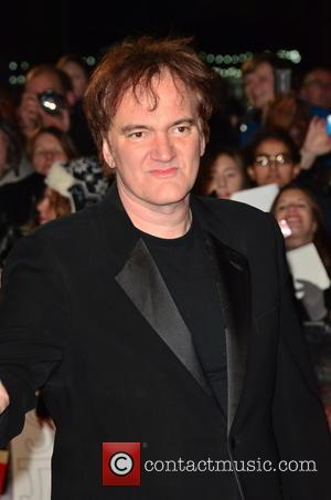 """""""Google me"""" : Tarantino Reacts Badly to Channel 4 Questions About Violence"""