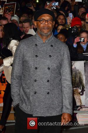 'What Else Did They Call Black People Back Then?' Samuel L Jackson Defends Django Unchained's Use Of The 'N- Word'
