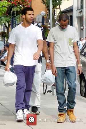 Drake And Chris Brown Sued Over New York Club Brawl