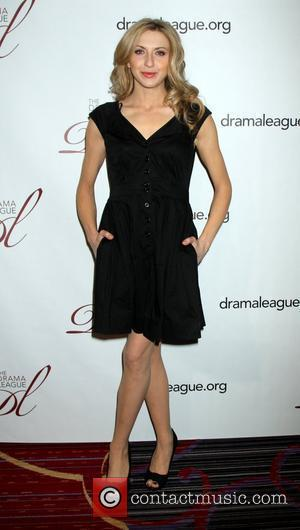 Nina Arianda and Drama League Awards