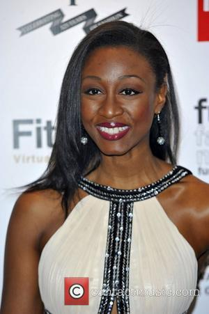 Beverley Knight and Grosvenor House