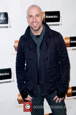 Chris Daughtry Is Charity Ambassador For Dc Entertainment