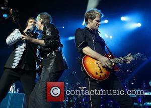 Duran Duran Regularly Alerted To Local Age Of Consent On First U.s. Tour