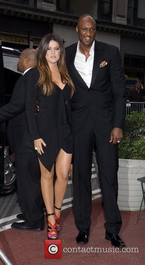 Khloe Kardashian Says Divorcing Lamar