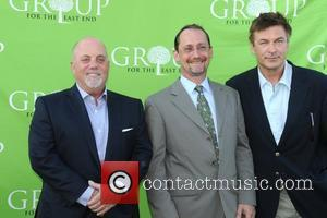 Billy Joel, Bob DeLuca, Alec Baldwin East End's 40th Anniversary Benefit and Auction Sagaponack, New York - 23.06.12