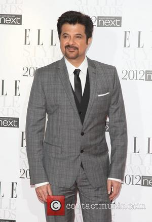 Anil Kapoor Tackling 24 For Indian Remake