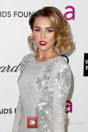 Miley Cyrus Upsets Fans With Big Bang Theory Concept