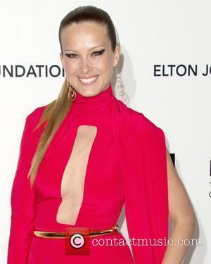 Petra Nemcova Rebounds With Sean Penn - Report