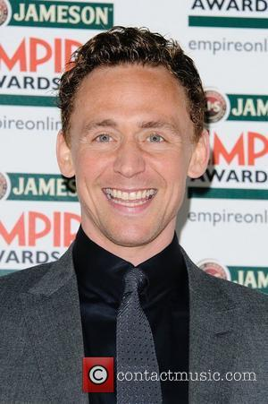 Tom Hiddleston Turned To Acting During Parents' Divorce