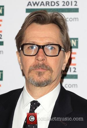 "Gary Oldman Offers ""Heartfelt, Genuine"" Remorse For Mel Gibson Anti-Semitism Defence"