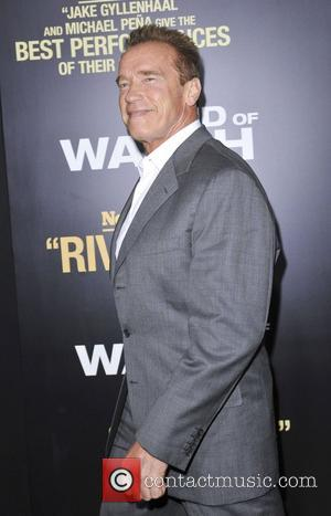 Arnold Schwarzenegger Married Two Gay Couples As Governor