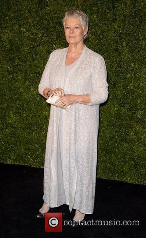 Judi Dench Discovers Skyfall Oscar Snub Live On Radio, It's A 'Great Pity'