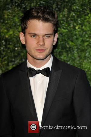 Jeremy Irvine's Railway Man Regimen Helped Him Learn Script