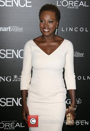 Viola Davis To Be Honoured By Talent Agency