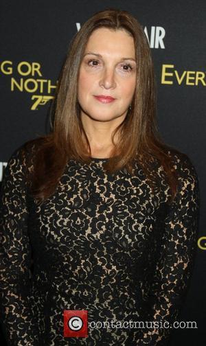 Bond Bosses Regret Killing Gemma Arterton's Strawberry Fields