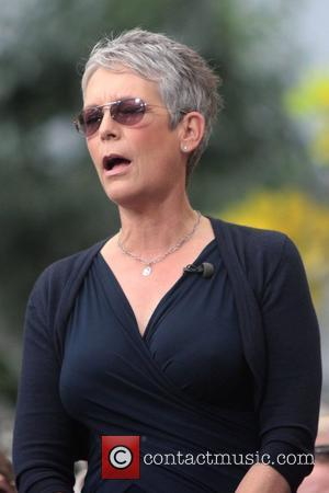 Jamie Lee Curtis In Car Crash. Jodie Foster Turns Up, From Nowhere